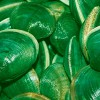 Cultured Clams are Green!