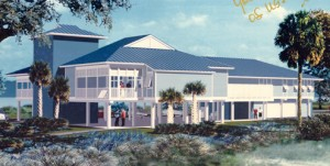 Marine Lab_Cedar Key