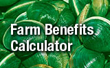 Farm Benefits Calculator