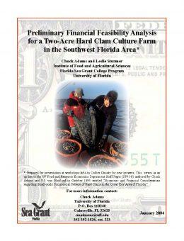 Clam-Farm-Financial-Feasibility