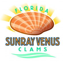 Sunray Venus Clam_Logo