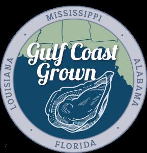 Gulf Coast Grown
